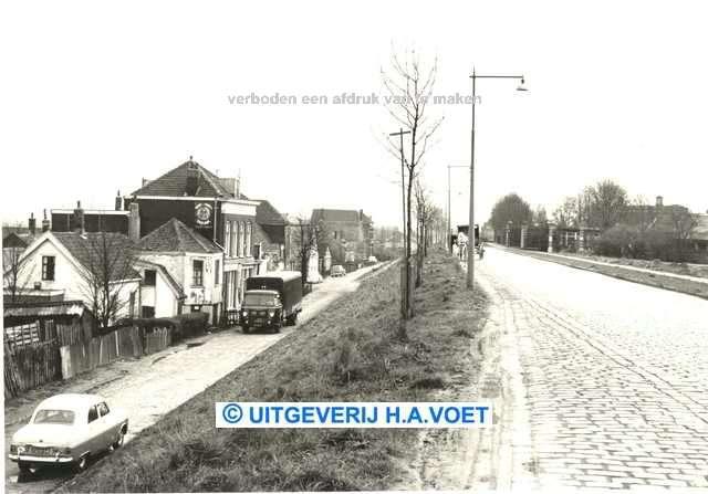 Foto for Honingerdijk rotterdam