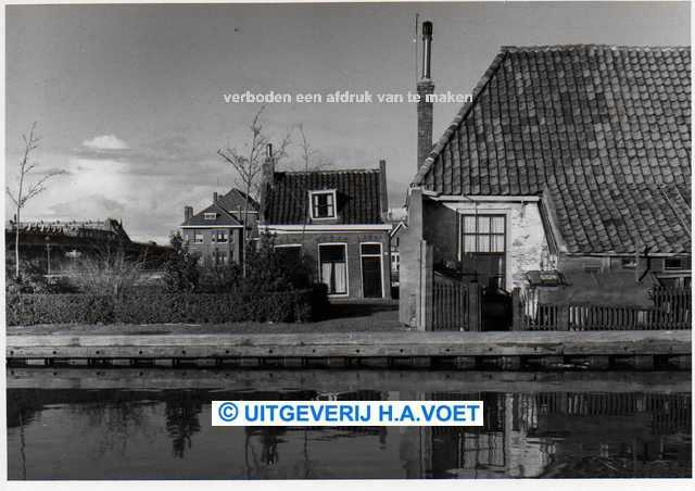 Foto - Lay outs oud huis ...