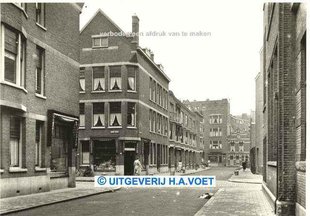 heer kerstantstraat rotterdam